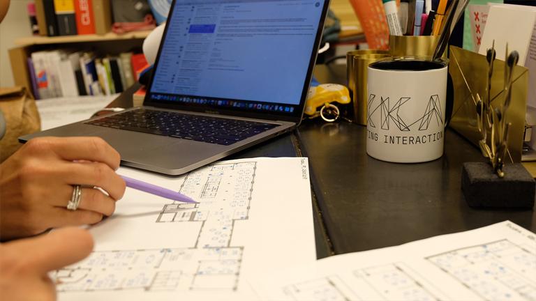 workplace millennials architects design