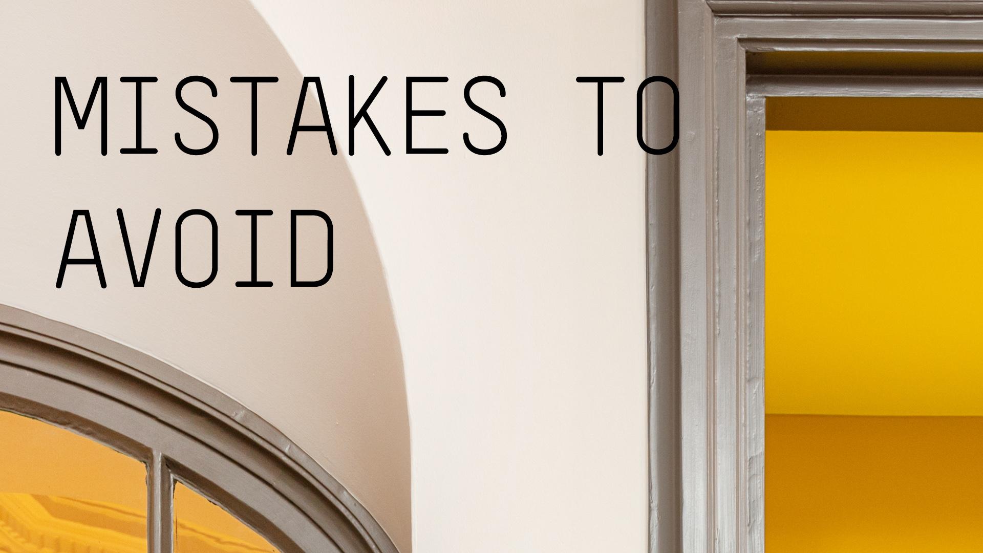 Akka Architects Blog_Mistakes to avoid