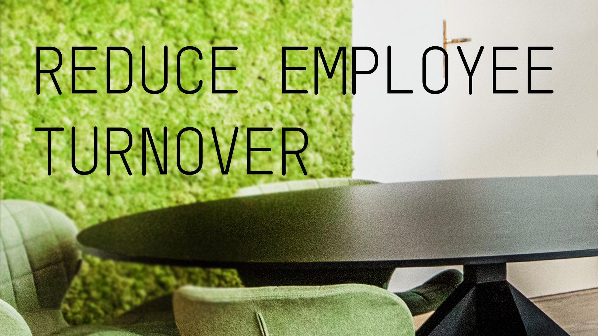 AKKA Architects_Blog_Reduce employee turnover