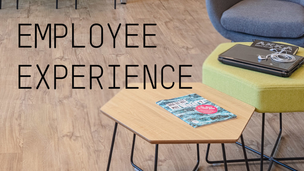 AKKA Architects_Blog_employee experience
