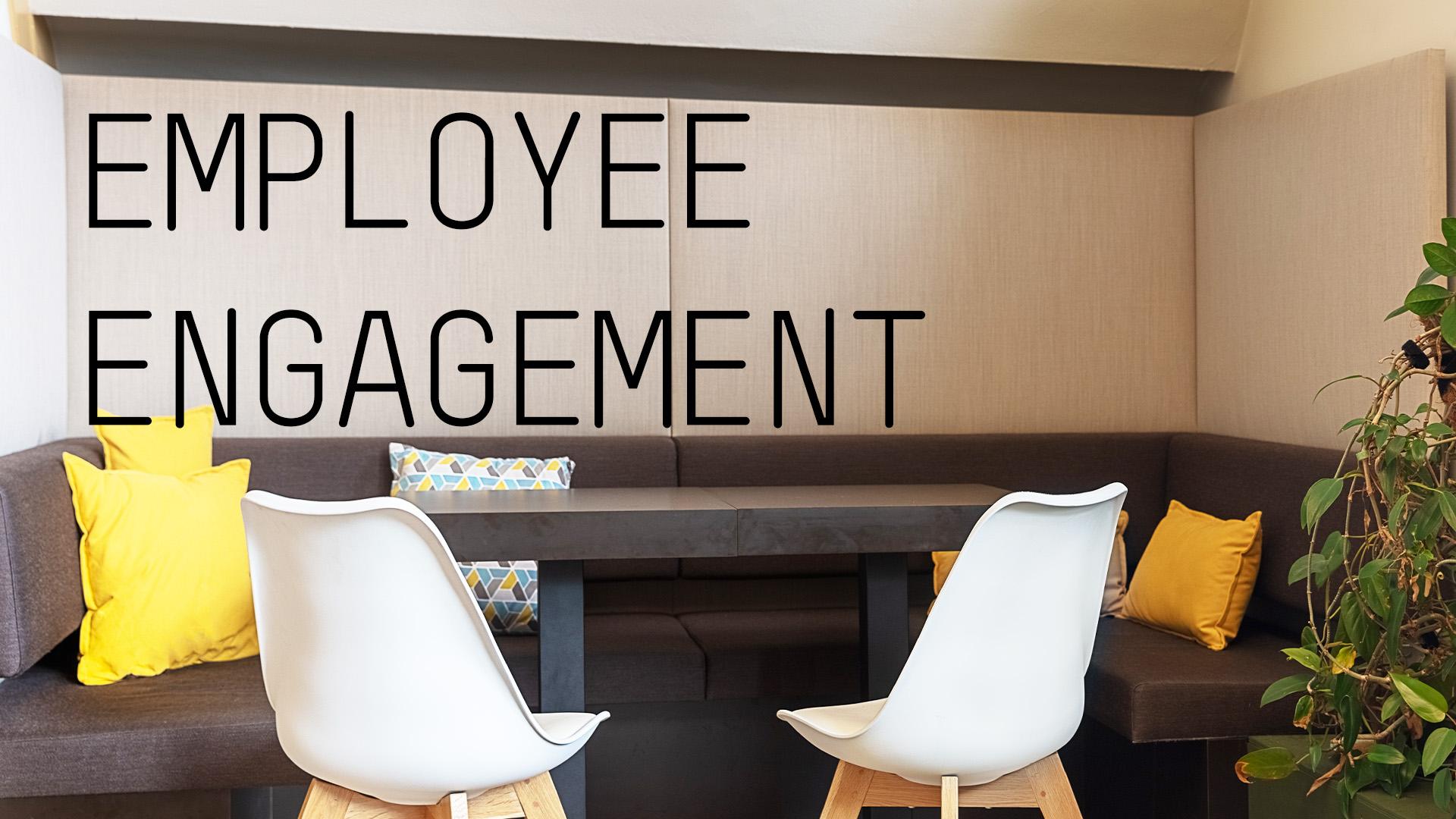 Akka Architects Blog - Employee Engagement
