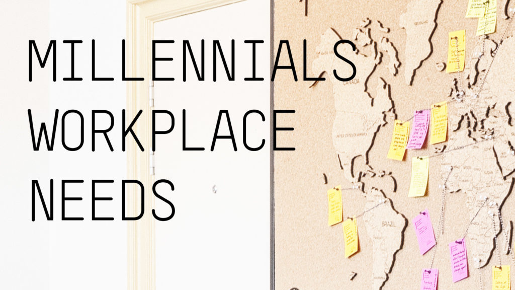 Akka Architects Blog_Millennials Workplace Needs