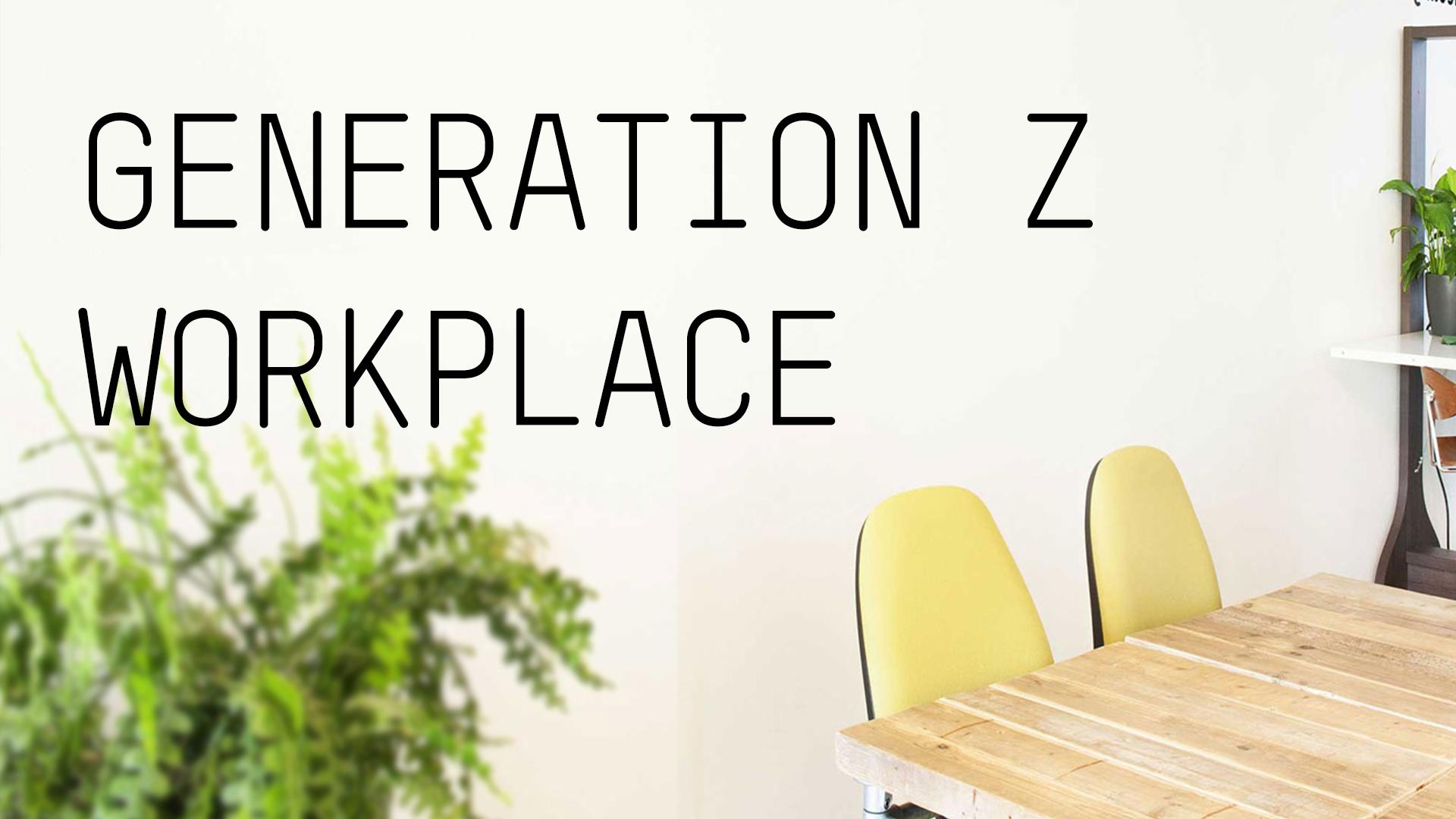 AKKA Architects_Blog_generation z workplace