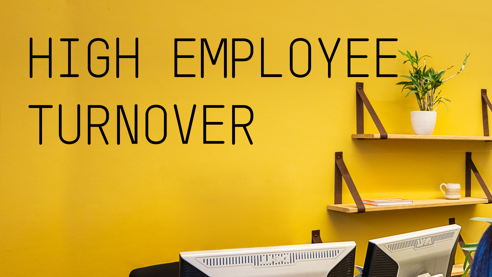 AKKA Architects blog high employee turnover