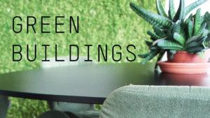 Akka Architects Blog Green buildings