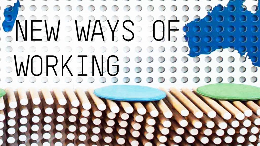 Akka Architects Blog New ways of working