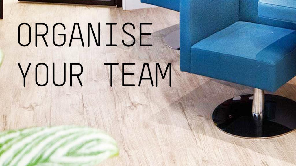Akka Architects Blog Organise your team employees