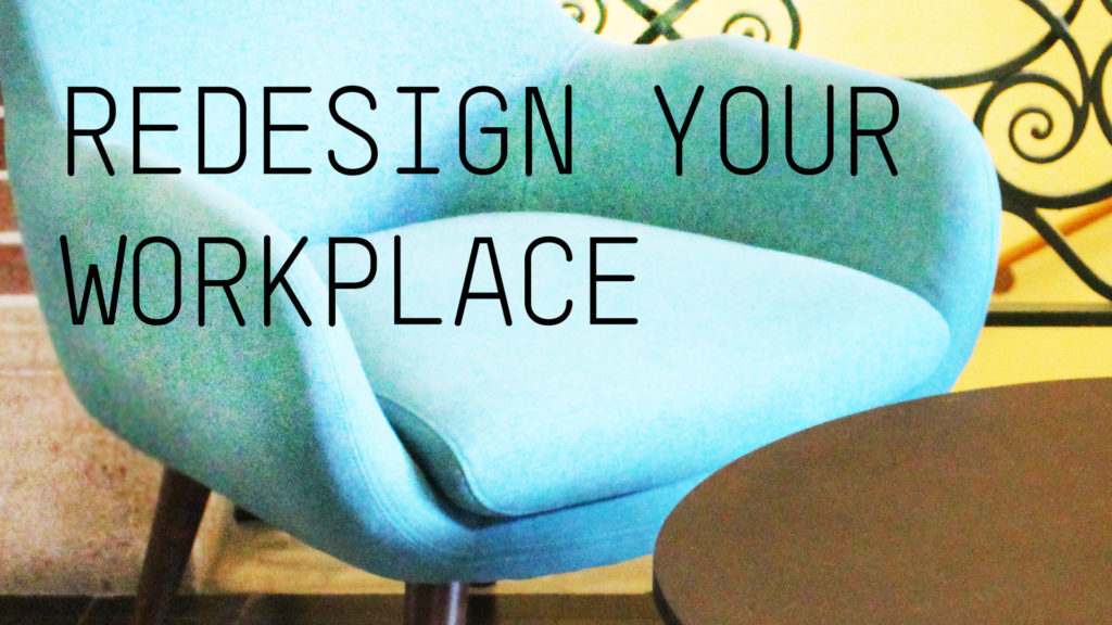 Akka Architects Blog Redesign Your Workplace
