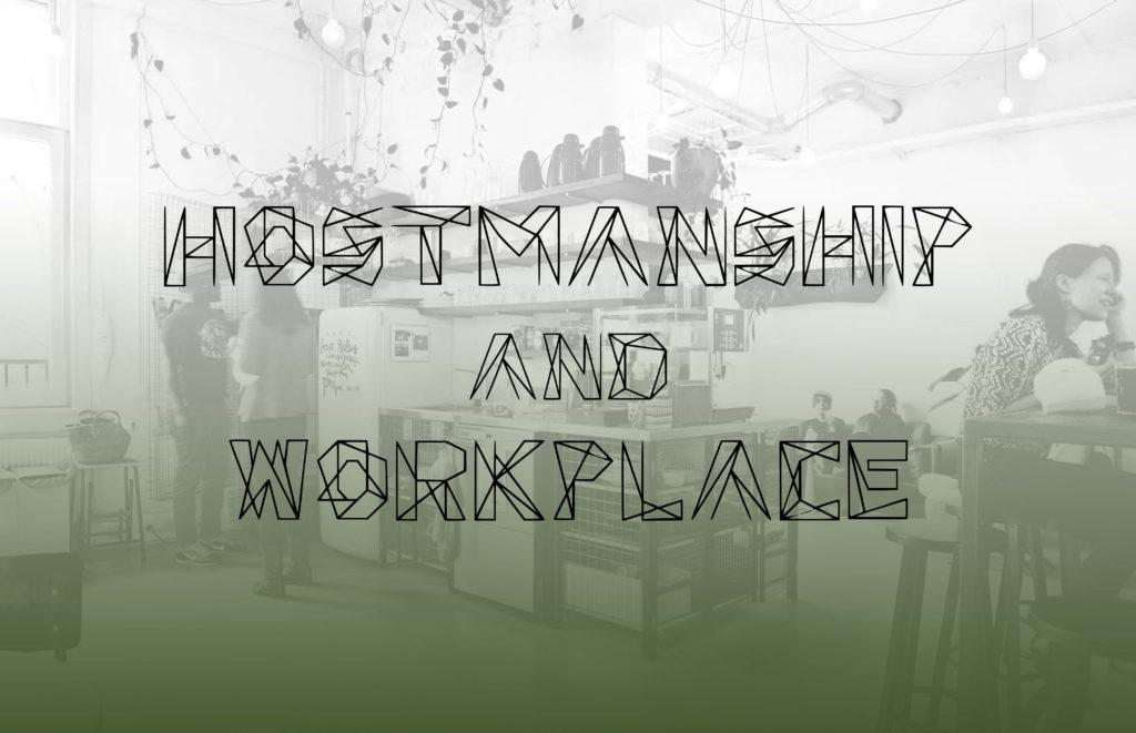 Hostmanship employees workplace