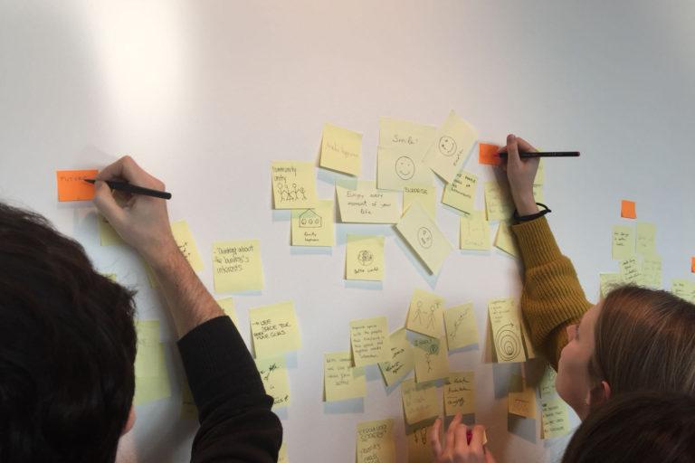 organise your team as an HR leader