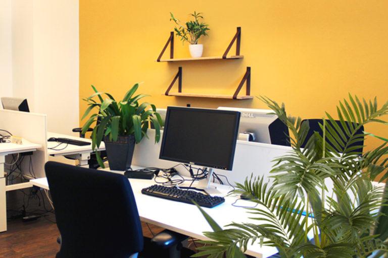 Akka Architects Workplace Design after Coronavirus