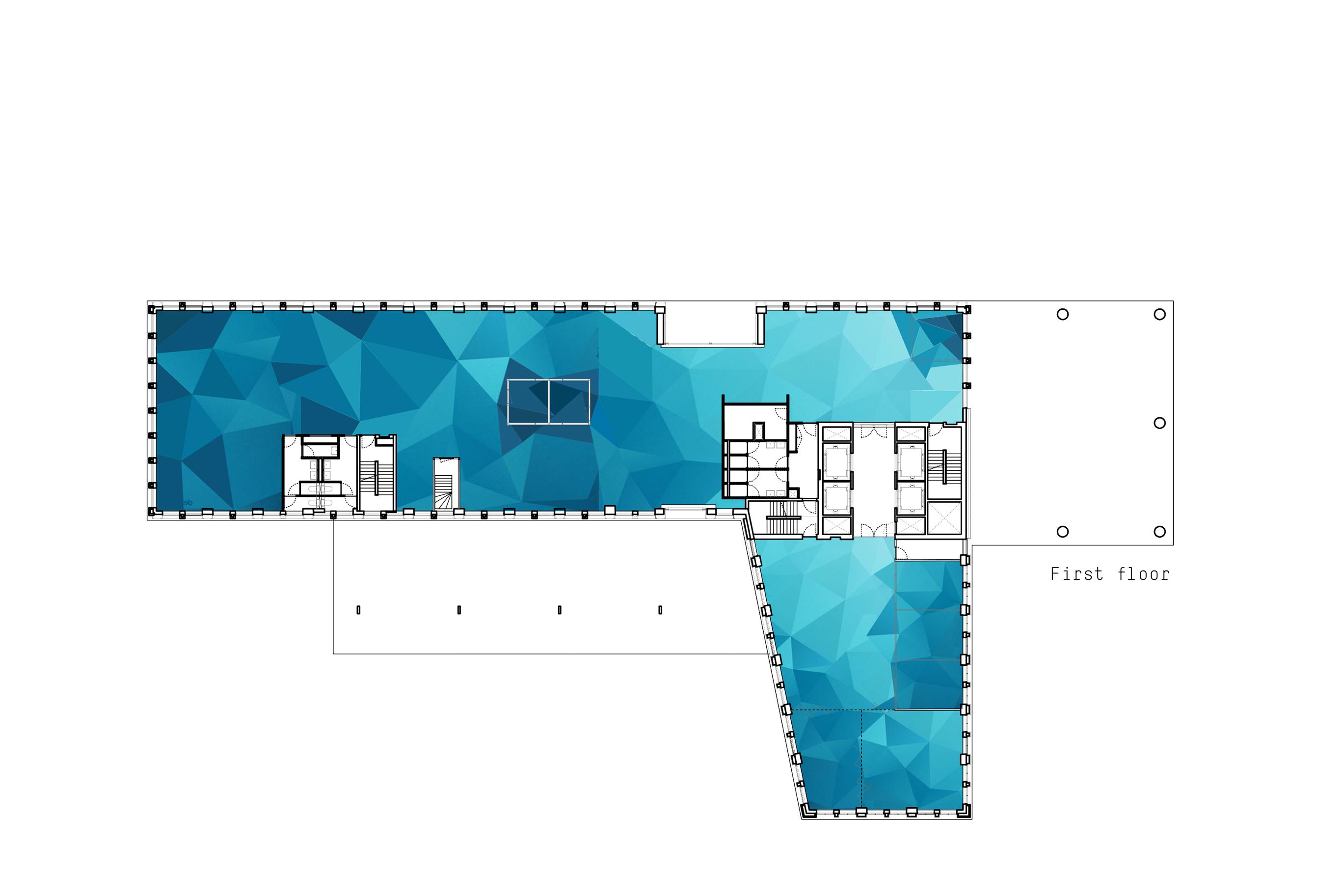 AKKA Architects GRI Global Reporting Initiative Workplace Design
