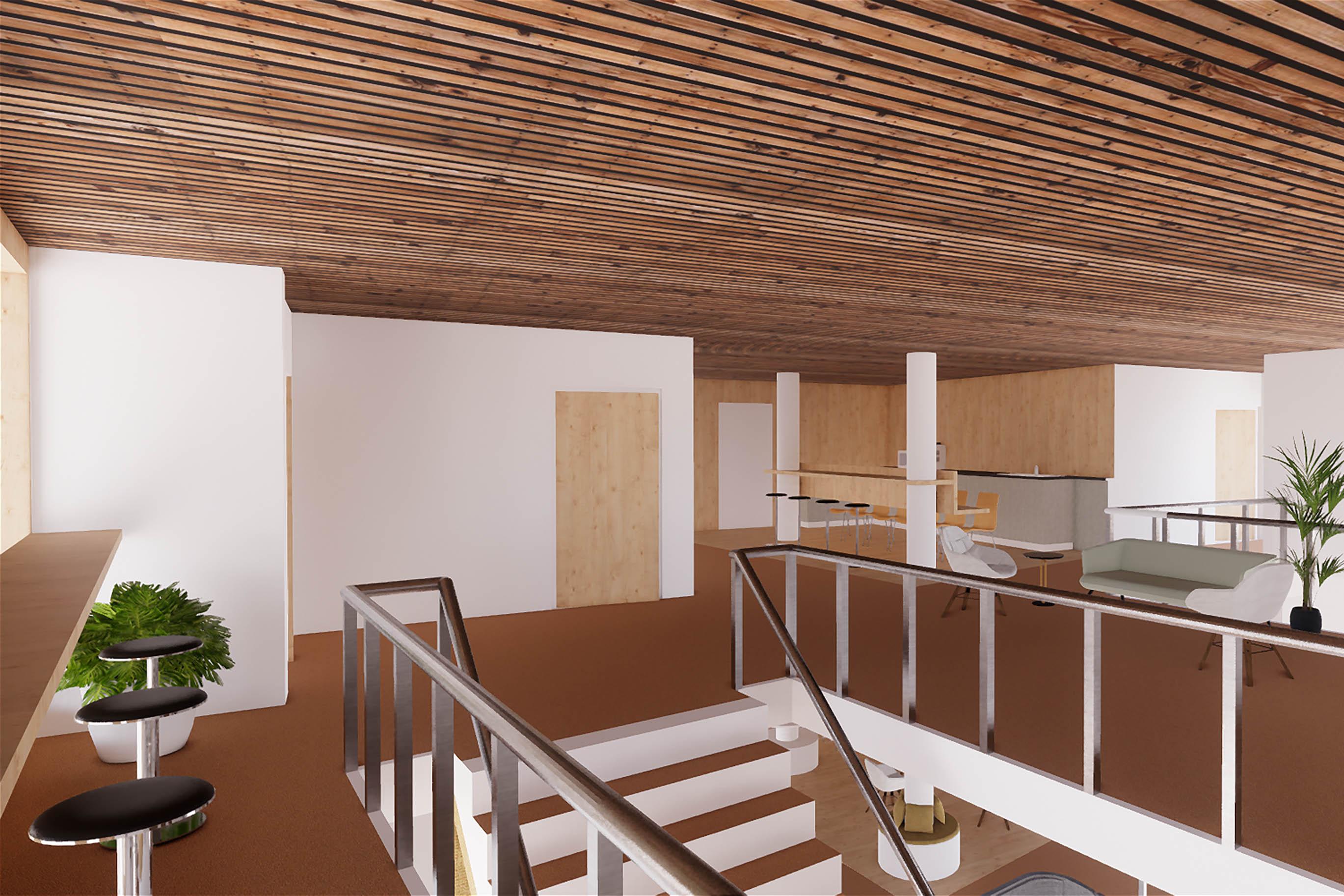 2738x1825 Triodos Bank Netherlands Akka Architects Workplace Design
