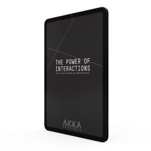 Ebook of The Power of Interactions