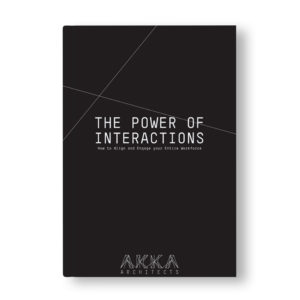 Hardcopy of The Power of Interactions