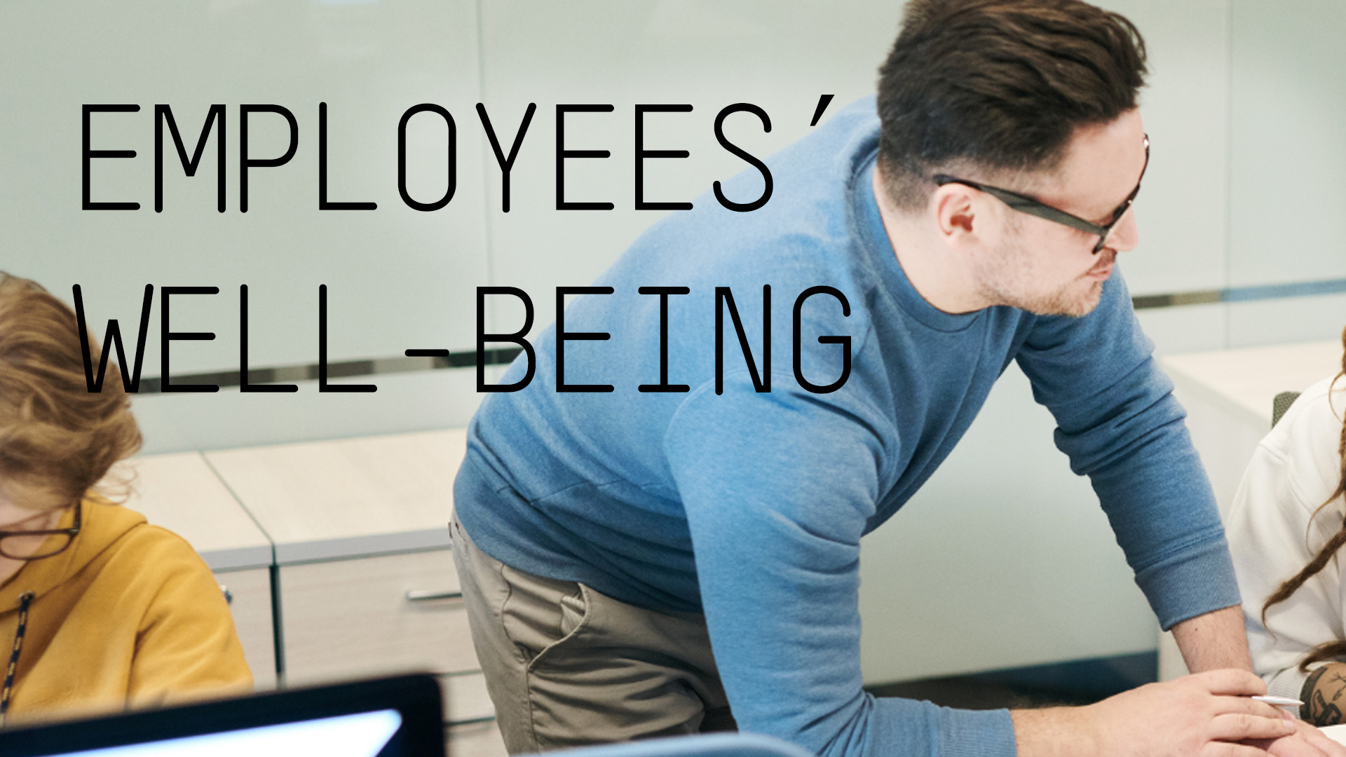 How to elevate employees wellbeing