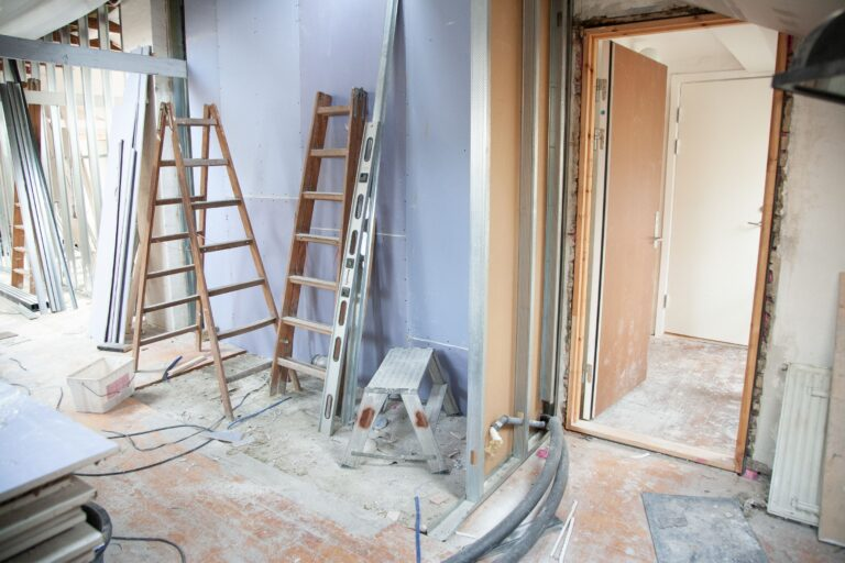 Estimating the cost of renovating your home